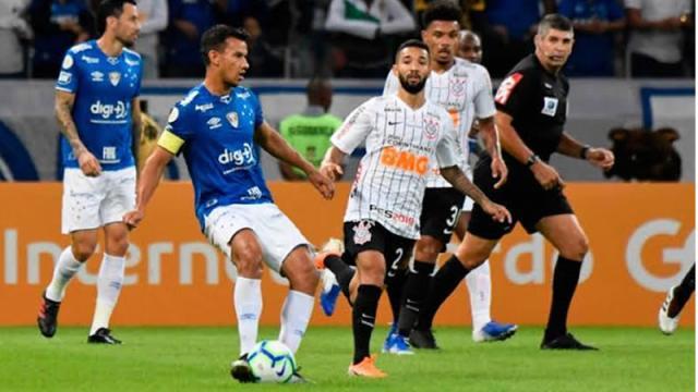 Corinthians x Cruzeiro: possíveis escalações, onde assistir e arbitragem