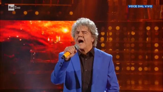 Agostino Penna vince Tale e Quale Show, Monte lodato dalla Goggi: 'Puoi fare il cantante'