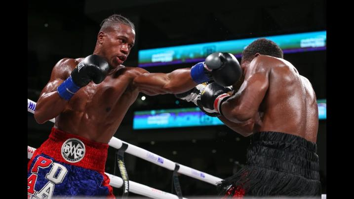 Boxer, Patrick Day passes away following brutal knockout