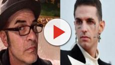 Francesco Baccini contro Achille Lauro: 'Come ri-uccidere Luigi Tenco'