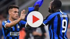 L'Inter batte il Sassuolo 4-3: le pagelle nerazzurre: Lukaku e Martinez trascinatori