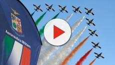 Concorso Aeronautica per 800 VFP1: bando in Gazzetta Ufficiale