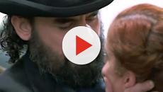 Una Vita, anticipazioni: Carmen viene minacciata dal diabolico Javier