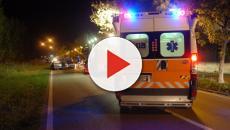 Foggia, incidente stradale sulla provinciale 141: morti moglie e marito
