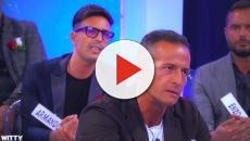 Anticipazioni Uomini e Donne oggi 21 ottobre: Armando definisce Riccardo 'incoerente'