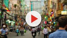 Cina: a Pechino introdotto nuovo galateo, vietato girare a pancia nuda per strada