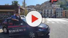 Pregiudicato rapina un bar del cosentino: arrestato dai carabinieri