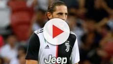 Calciomercato Juventus: a gennaio possibile scambio Eriksen - Rabiot con il Tottenham