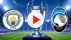 Manchester City-Atalanta: i nerazzurri tentano l'impresa per la possibile qualificazione