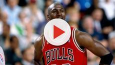 Michael Jordan inaugura clínica de serviços médicos gratuítos