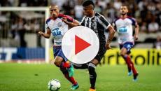 Bahia x Ceará: transmissão ao vivo, possíveis escalações e arbitragem