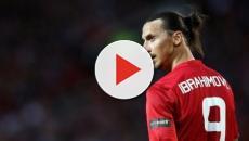 Ibrahimovic: 'I miei compagni più forti? Gattuso e Vieira'