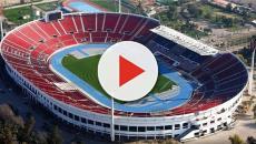 Final da Copa Libertadores da América deste ano pode mudar de local