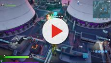 A look at some of the best landing spots in 'Fortnite Battle Royale' chapter 2