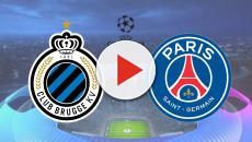 Brugge x PSG: transmissão ao vivo na TNT, nesta terça (22), às 16h