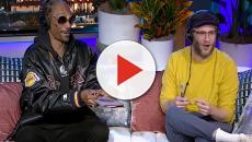 Snoop Dogg assume rollatore per i blunt: 'Un lavoro regolare, tempo pieno'