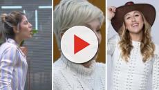 'A Fazenda': enquete UOL mostra trio feminino como favorito para ganhar reality