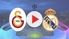 Galatasaray x Real Madrid: transmissão ao vivo no Facebook Watch, nesta terça (22), às 16h
