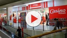 Supermarchés Casino : vers la robotisation