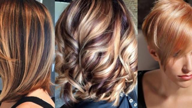 Tagli di capelli per l'autunno-inverno: il pixie, il lob ...