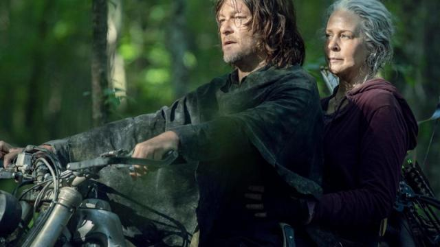 Spoiler The Walking Dead 10x03: Alexandria sotto assedio, scontro con i Sussurratori