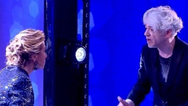 Live: Morgan dà forfait a Barbara D'Urso, la conduttrice non perdona