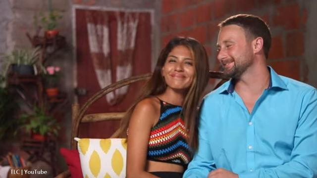 '90 Day Fiance': Corey Rathgeber's keen on another TLC appearance