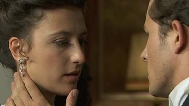 Una Vita, anticipazioni al 23 ottobre: Lucia cade nella trappola del giovane Alday