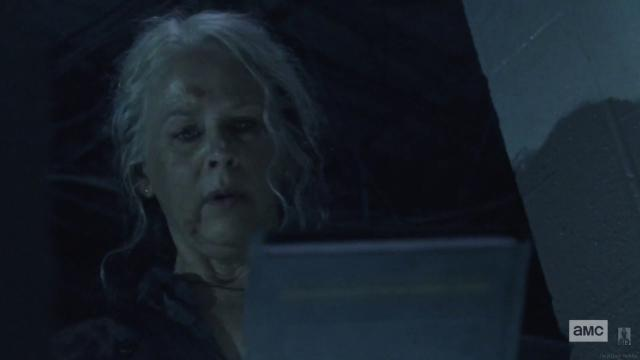 'TWD' season 10 episode 3: final moment explained