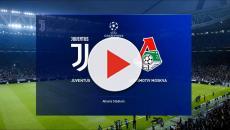 Champions, Juventus - Lokomotiv Mosca, formazioni: ballottaggio tra Higuain e Dybala