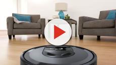Recensione Roomba i7+: l'aspirapolvere può essere programmato tramite l'app iRobot Home