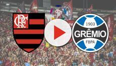 Flamengo x Grêmio: transmissão ao vivo no Fox Sports, nesta quarta (23), às 21h30