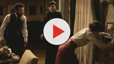 Anticipazioni Una Vita: Lucia maltrattata dal marito Eduardo