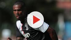 Juventus, Douglas Costa potrebbe rientrare contro il Lecce