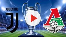 Champions League, Juventus-Lokomotiv Mosca sarà trasmessa su Sky Sport Uno