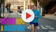 'A maratona de Brittany' estreia nos cinemas esta semana