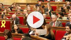 Los partidos independentistas defenderán la autodeterminación en el Parlament