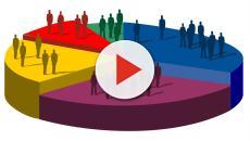 Sondaggi politici: nelle intenzioni di voto Lega e FdI salgono, M5S e PD in discesa