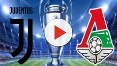 Juventus-Lokomotiv Mosca del 22 ottobre: match visibile su Sky e in streaming su SkyGo
