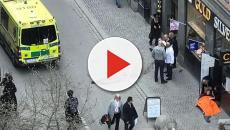 Un hombre roba una ambulancia en Oslo y atropella a varias personas