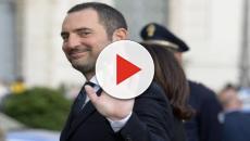 Omnibus, Spadafora contro Conte e Raggi: 'non provi a sostituire DI Maio, problemi a Roma'