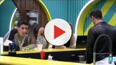 GH VIP 7: Alba Carillo ataca a Gianmarco diciendo que 'hace cosas raras en el baño'
