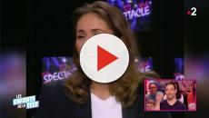 Valérie Bénaim revient sur sa relation avec Jamel Debbouze