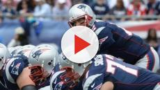 New England Patriots' Tom Brady talks about trade deadline