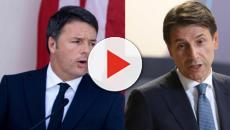 Quota 100: Conte a Renzi sull'emendamento per l'abolizione, 'Rispetti sintesi governo'