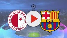 Slavia Praga x Barcelona: transmissão ao vivo no Facebook do EI, nesta quarta (23), às 16h