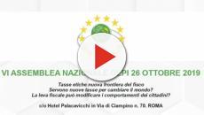 Roma: Al via la VI Assemblea Nazionale CEPI, sarà presentato il nuovo accordo energetico
