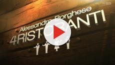 4 Ristoranti, Alessandro Borghese a Palermo per il miglior street food