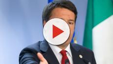 Renzi: 'Quota 100 è uno spot da 20 miliardi di euro'
