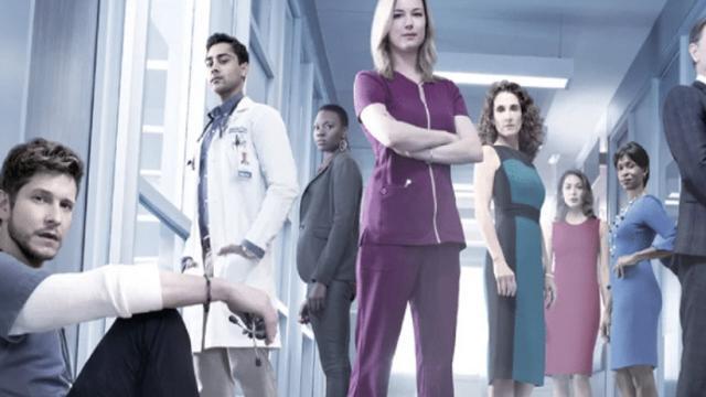 The Resident 3, anticipazioni prima puntata del 22 ottobre: Nic subisce una perdita